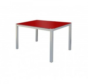 Electro mbh | TABLE SERENA TOP EN VERRE 150 x 90