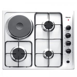 Electro mbh | plaque de cuisson focus f806x