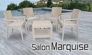 Electro mbh   Salon LA MARQUISE