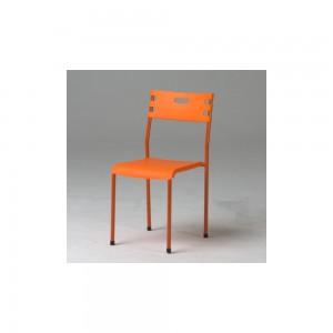 Electro mbh | Chaise MEGA avec socle en acier peinture epoxy