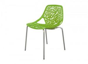 Electro mbh | chaise confort chromé