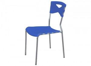 Electro mbh | chaise mimi chromé