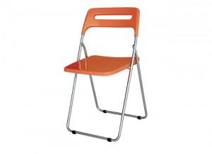 Electro mbh | chaise flip chromé