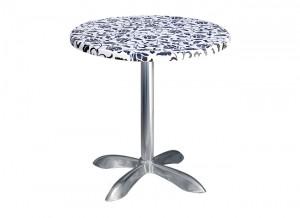 Electro mbh | Table bistrot ronde  Ø70cm