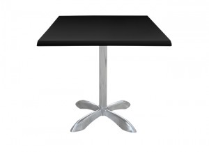 Electro mbh | Table bistrot carré 80*80 cm
