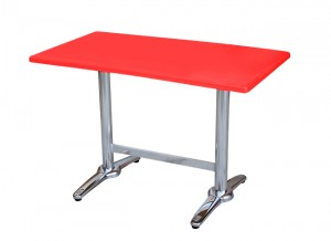 Electro mbh | Table restaurant 110*70 cm
