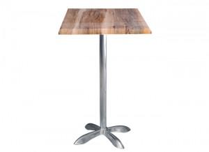 Electro mbh | Table Pizzaria carré Werzalit