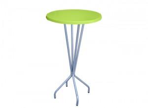 Electro mbh | Table Pizzaria ronde Werzalit