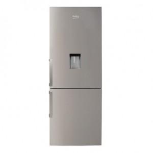 Electro mbh | refrigérateur rcne365k21dx beko